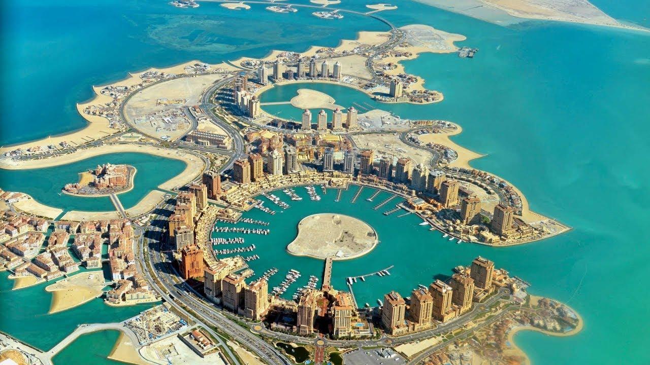 Qatar – Island Tours